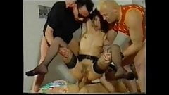 French Anal Lifting Loop