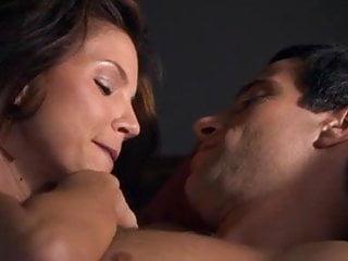 Charisma Carpenter sex scenes in Flirting with danger