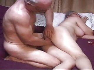 Grandpa fuck grandma