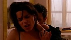 Neve Campbell - When Will I Be Loved