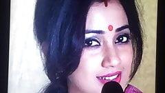 Shreya ghosal sexy tribute