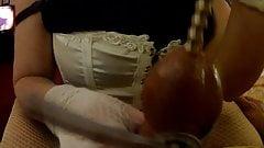 Masked Maid