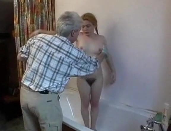 Dad Mom Daughter Threesome