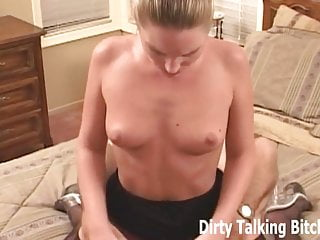 Your mistress finally allows you to cum JOI