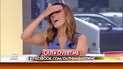 Classic blooper from Fox News Outnumbered Overtime