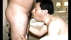 Japanese daddies inase
