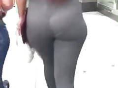Reverse Ass Walk
