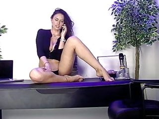 Clare Richards S66 Nights Clip 5 03-06-2015