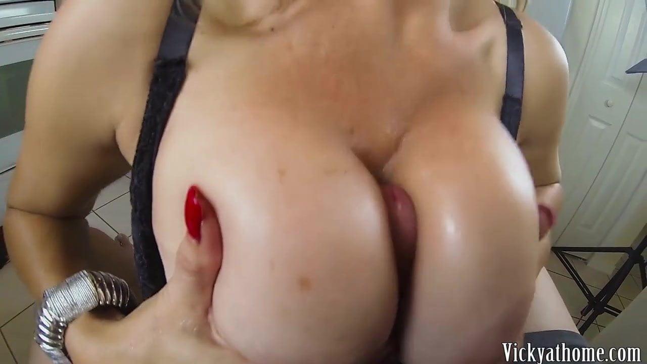 big boobs big load