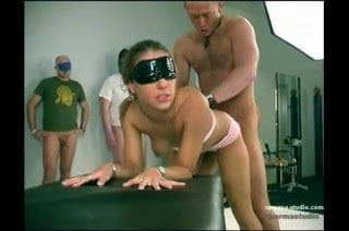 Married guy pushing load into my ass