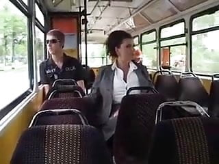 Male produce breast milk - Woman on bus pumping breast milk