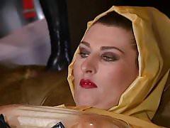 Die Gummifotze - Felicia Die verpisste Sau