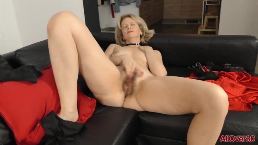 Hairy Milf Sex