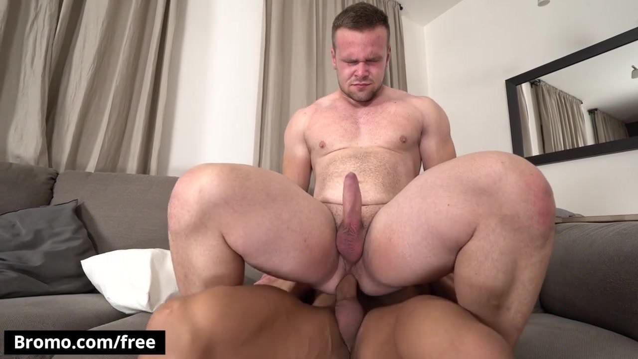 Bromo gay porno