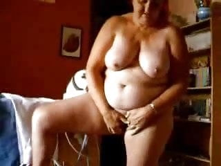 Having fun with my old sexy slut. Amateur older