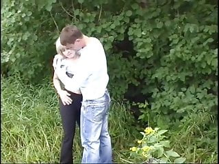 Virginia Russian Mature Outdoors 2