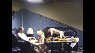 sex on hidden camera