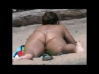 I Am A BeachVoyeuR 73 BVR-Asses and Pussies-