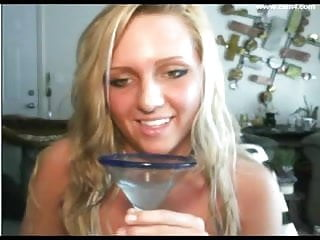 Squirt In A Glass