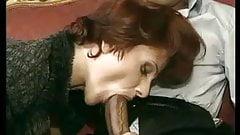 Joy Karin Makes A Gentleman Cum