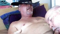 Yipee Yo KY.  An Urban Cowboy Comes A'callin'.