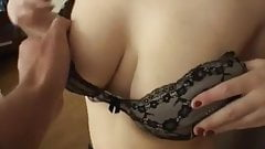 Hot Busty Redhead Test for porno
