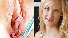 Blondes Fickstueck wird hart und tief durchgefickt's Thumb