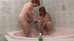 Hot Lesbian Grannies