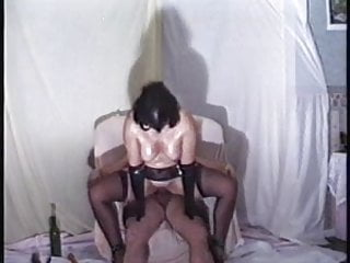 Hubby Videos while i ride his friend Deep & Hard