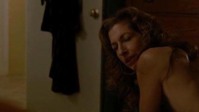 Alysia reiner sex scene