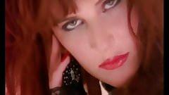 TAKE MY BREATH AWAY - vintage 80's big boobs glamour