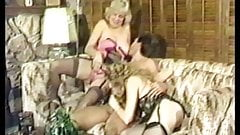 Peter North, Pamela Jennings and Summer Rose