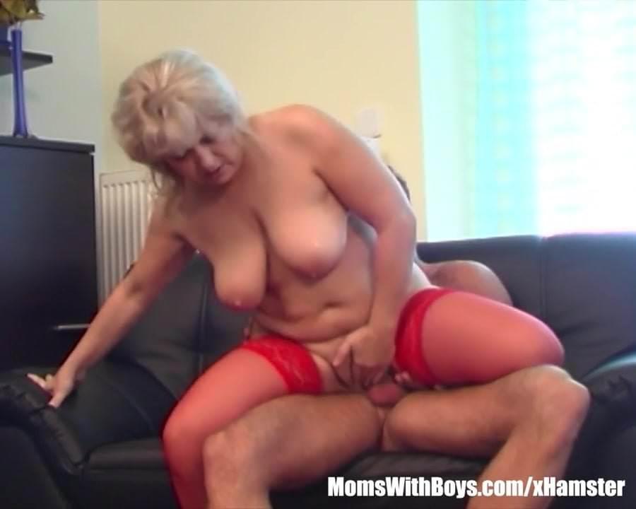 divoký ebenový sex