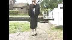 Madame Pee Pee (Marilyn)