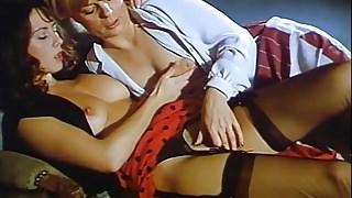 Christine Black Elisabeth Bure lesbians scenes
