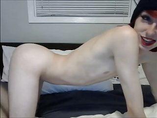 Fine piece of ass big cock sissy boy