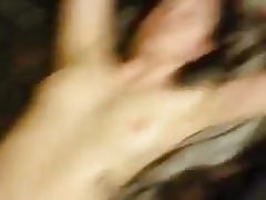 amateur POV fuck pussy and facial
