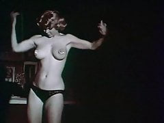 PSYCHO CANDY - vintage striptease go-go dance