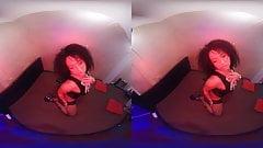 Studio Roxanna Vienna - Sexy Rossi 3D Video
