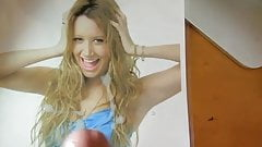 Ashley Tisdale Cum Tribute #2