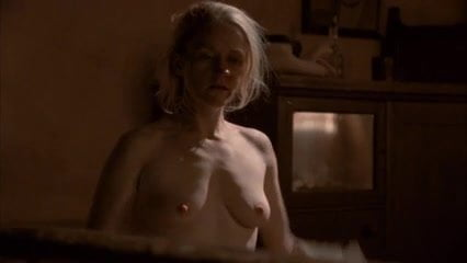 deadwood Anal scene