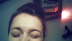 Amateur Facial 3