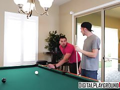 DigitalPlayground - Soapy Step ones with Cassidy Banks C