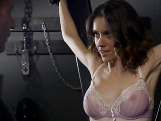 Sex graham bondage scene heather
