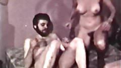 prop men fuck the porn performer.