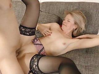 stare i młode lesbijskie uwodzenie porno