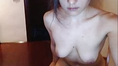 shy romanian cam-slut's Thumb