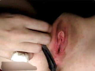 Slut wanted to be used by me
