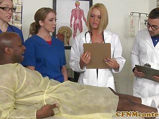 orgía médica xxx