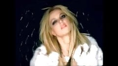 Britney Spears The Queen Cock Teaser